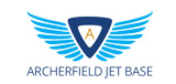 Archerfield Jet Base Logo